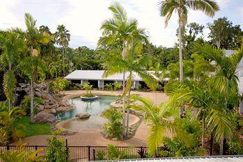 Exterior - Mission Beach Resort