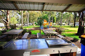 - A Shady River Holiday Park