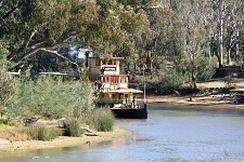 - Murray River Holiday Park