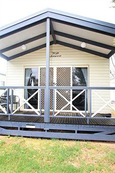 Exterior - Murray River Holiday Park