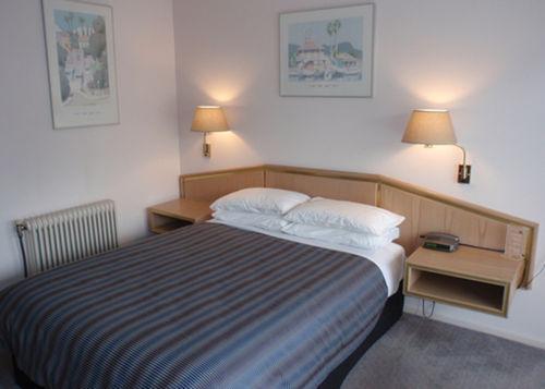 Guestroom - Comfort Inn Moe
