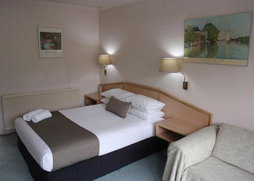 Choice2 - Comfort Inn Moe