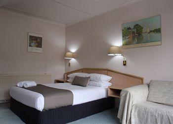 - Comfort Inn Moe
