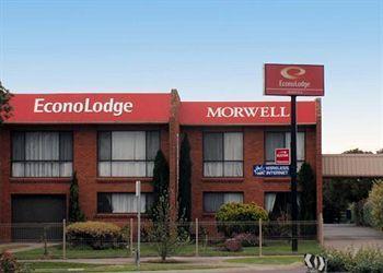 Exterior - Econo Lodge Morwell