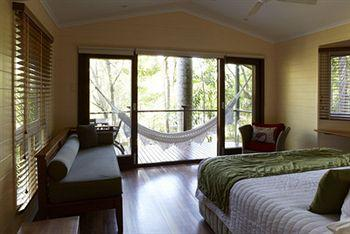 - Silky Oaks Lodge