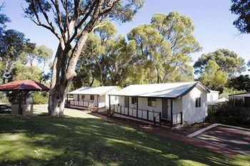 - Woodman Point Holiday Park