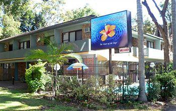 Exterior - Port Stephens Motor Lodge