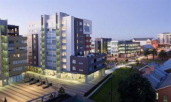 - Chifley Apartments Newcastle