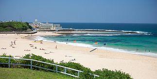 - Novotel Newcastle Beach