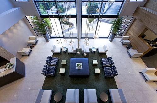 Lobby - Sheraton Noosa Resort & Spa