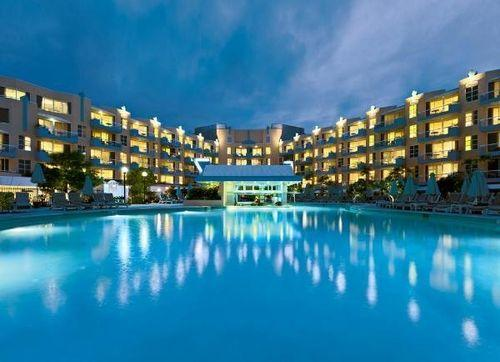 Recreation - Sheraton Noosa Resort & Spa