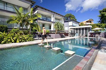 - The Rise Noosa