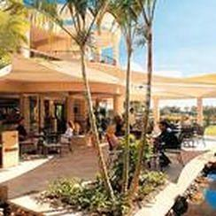 - Noosa Springs Golf Resort & Spa