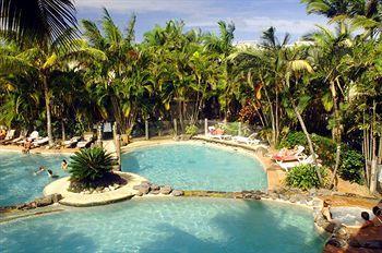 - The Islander Noosa Resort