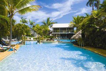 Exterior - The Islander Noosa Resort
