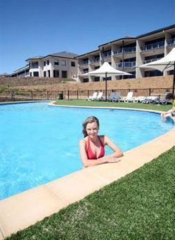 - Links Lady Bay Resort