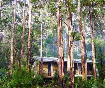 Exterior - Karri Valley Resort