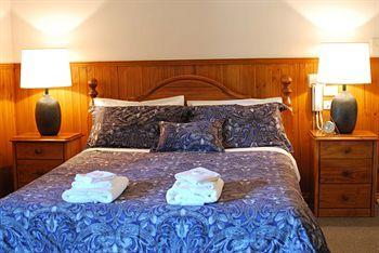 - Forest Lodge Resort