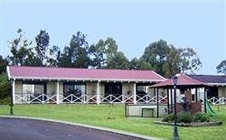 - Karri Forest Motel