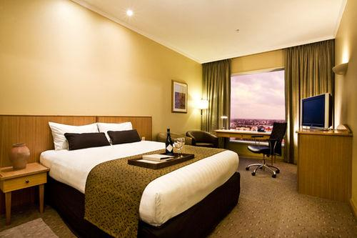 Guestroom - Rydges Perth