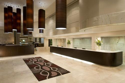 Lobby - Four Points By Sheraton Perth
