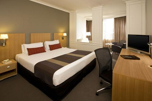 Guestroom - Four Points By Sheraton Perth