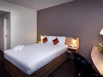 Guestroom - Ibis Perth
