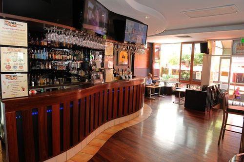 Choice1 - Pensione Hotel Perth