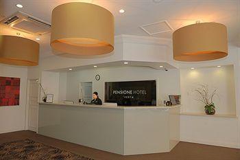 - Pensione Hotel Perth
