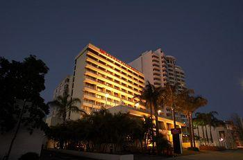 Exterior - Crowne Plaza Perth