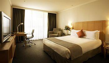 - Crowne Plaza Perth