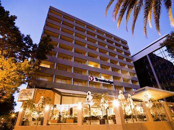 Exterior - Travelodge Perth
