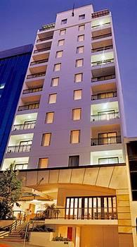 Exterior - All Suites Perth