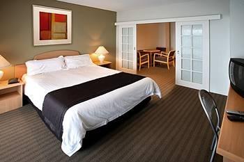 - All Suites Perth