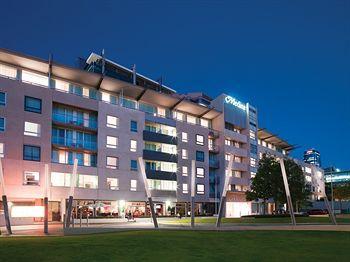 Exterior - Adina Apartment Hotel Perth