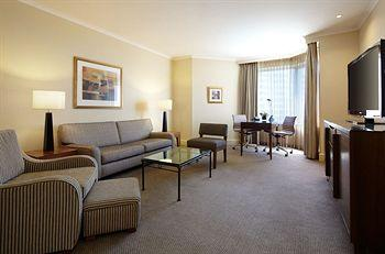 - Hyatt Regency Perth