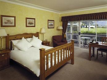 Guestroom - The Sebel Kirkton Park Hunter Valley