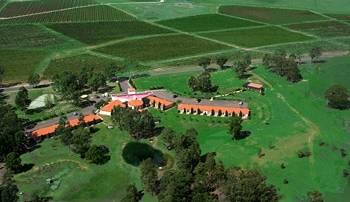 - Tuscany Wine Estate Resort
