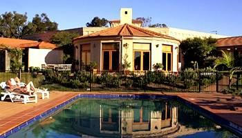Exterior - Tuscany Wine Estate Resort
