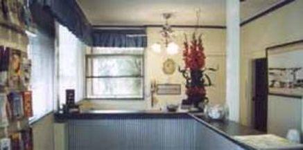 Lobby - Comfort Inn Augusta Westside