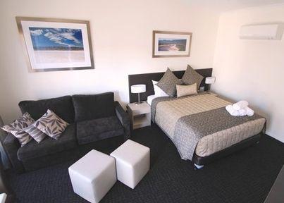 Guestroom - Comfort Inn Augusta Westside