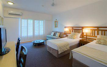 - Ramada Resort Port Douglas