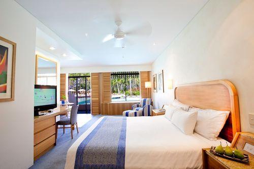 Guestroom - Sheraton Mirage Port Douglas
