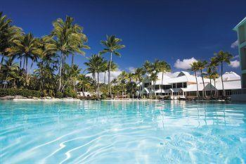 - Sheraton Mirage Port Douglas