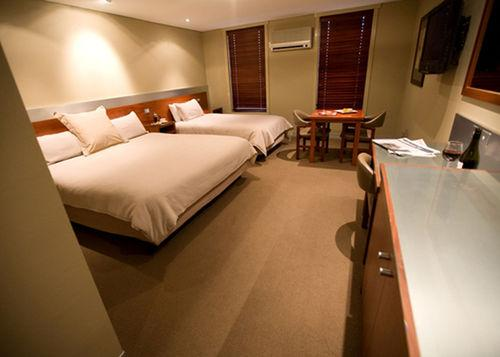Guestroom - Comfort Inn Port Fairy