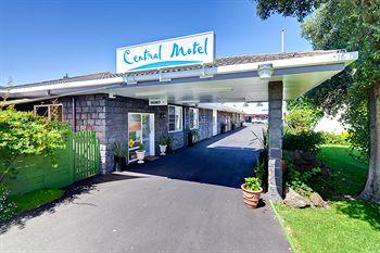 Exterior - Central Motel Port Fairy