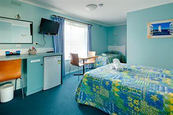 - Central Motel Port Fairy