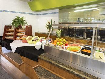 Choice1 - IBIS STYLES PORT HEDLAND