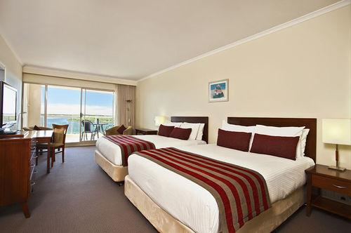 Guestroom - Rydges Port Macquarie