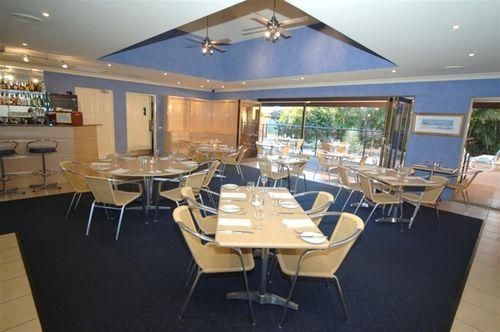 Choice1 - Best Western Macquarie Barracks Motor Inn
